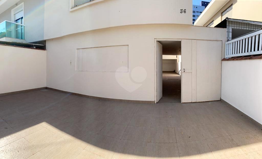 Aluguel Casa Santos Ponta Da Praia REO579887 3