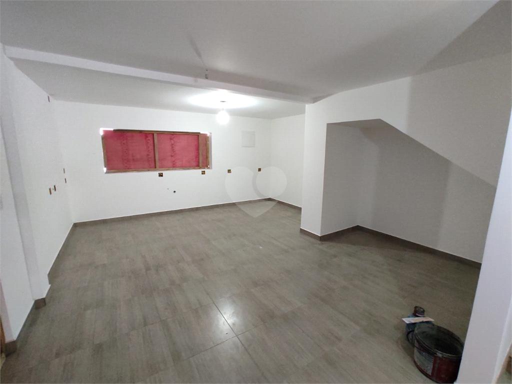 Aluguel Casa Santos Ponta Da Praia REO579887 16