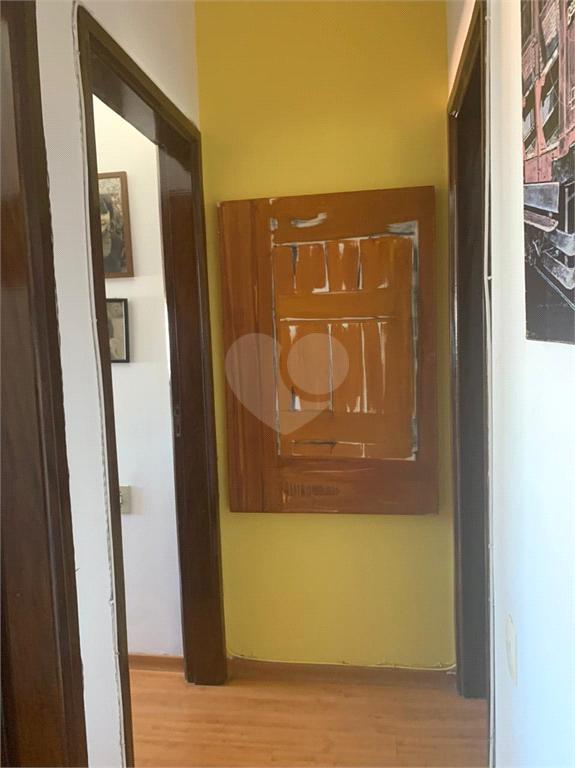 Venda Apartamento São Paulo Pinheiros REO579908 17