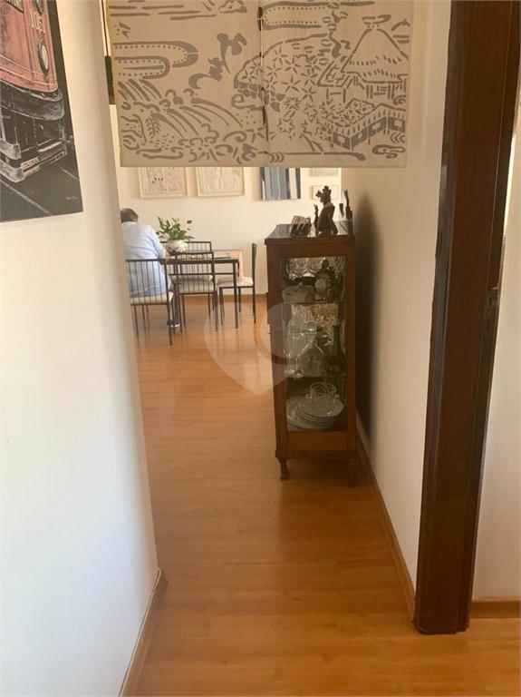 Venda Apartamento São Paulo Pinheiros REO579908 16