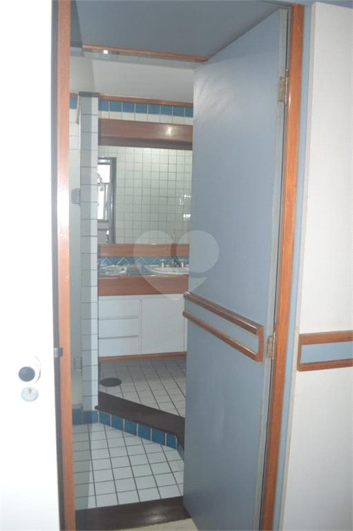 Venda Apartamento Salvador Canela REO579941 16