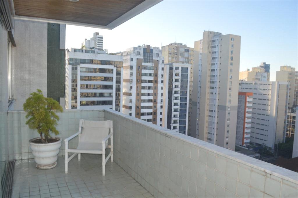 Venda Apartamento Salvador Canela REO579941 1