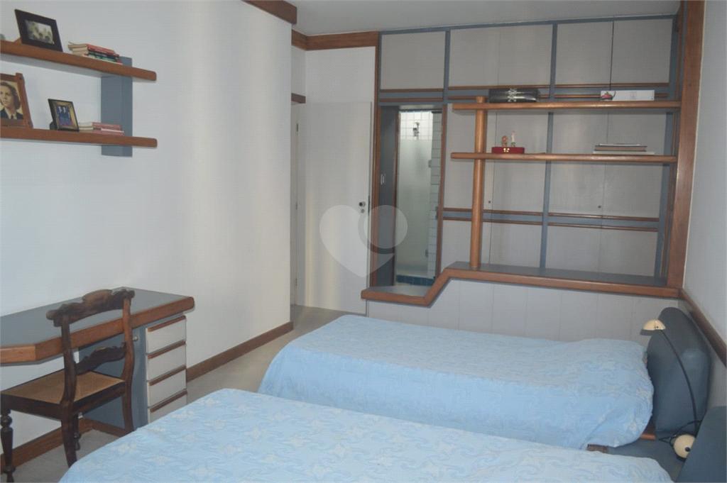 Venda Apartamento Salvador Canela REO579941 14