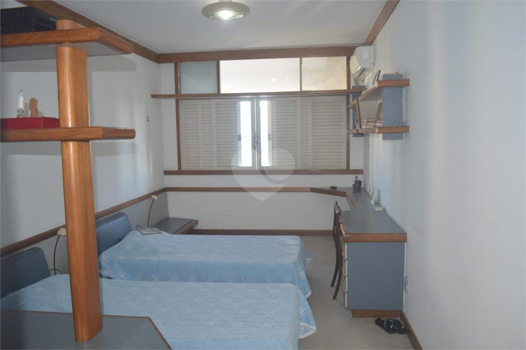 Venda Apartamento Salvador Canela REO579941 15