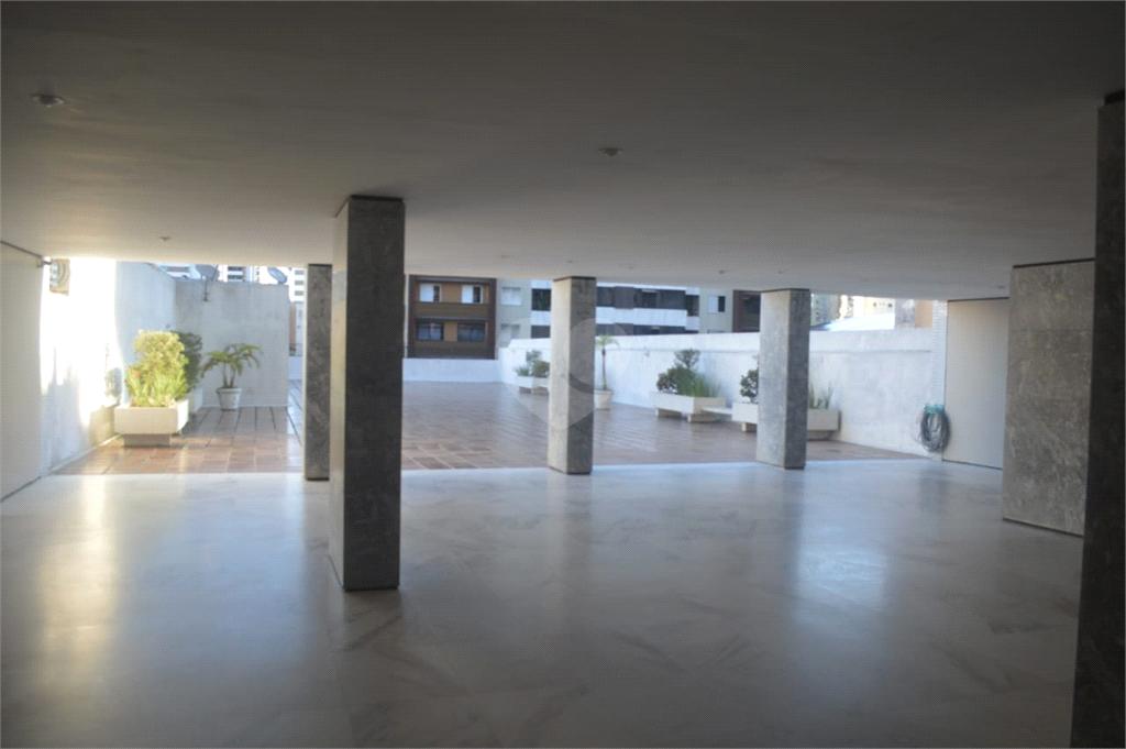 Venda Apartamento Salvador Canela REO579941 27
