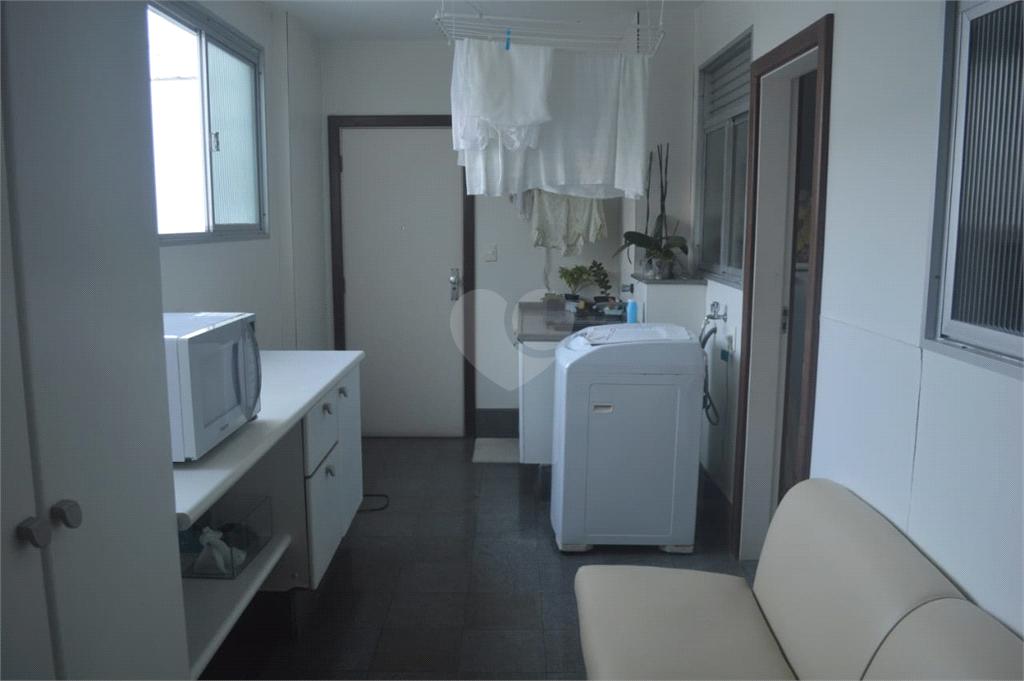 Venda Apartamento Salvador Canela REO579941 24