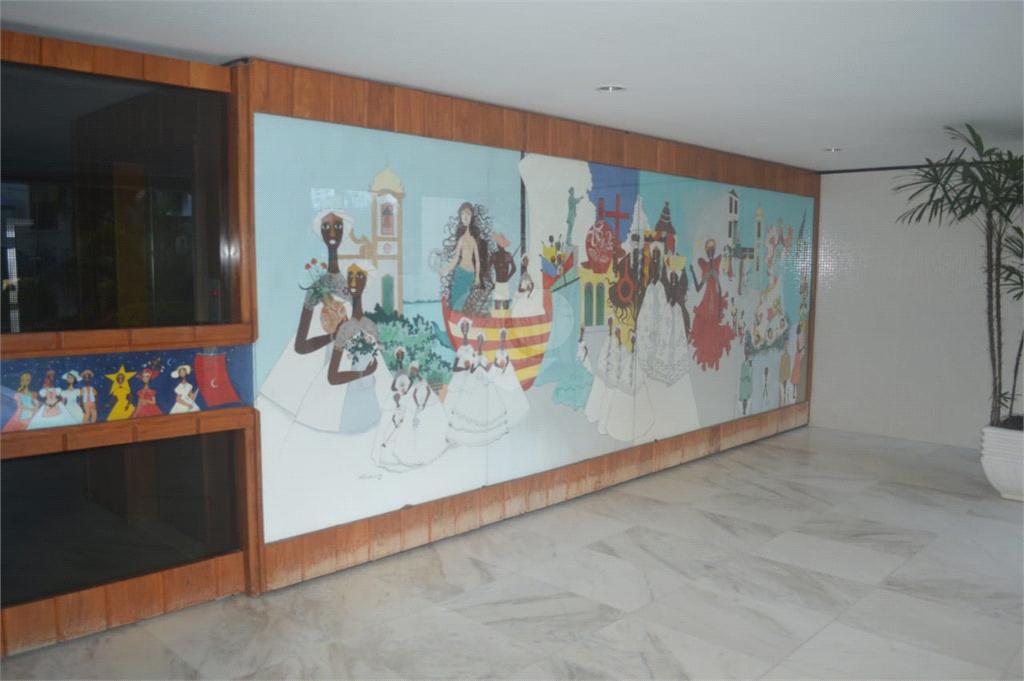 Venda Apartamento Salvador Canela REO579941 25
