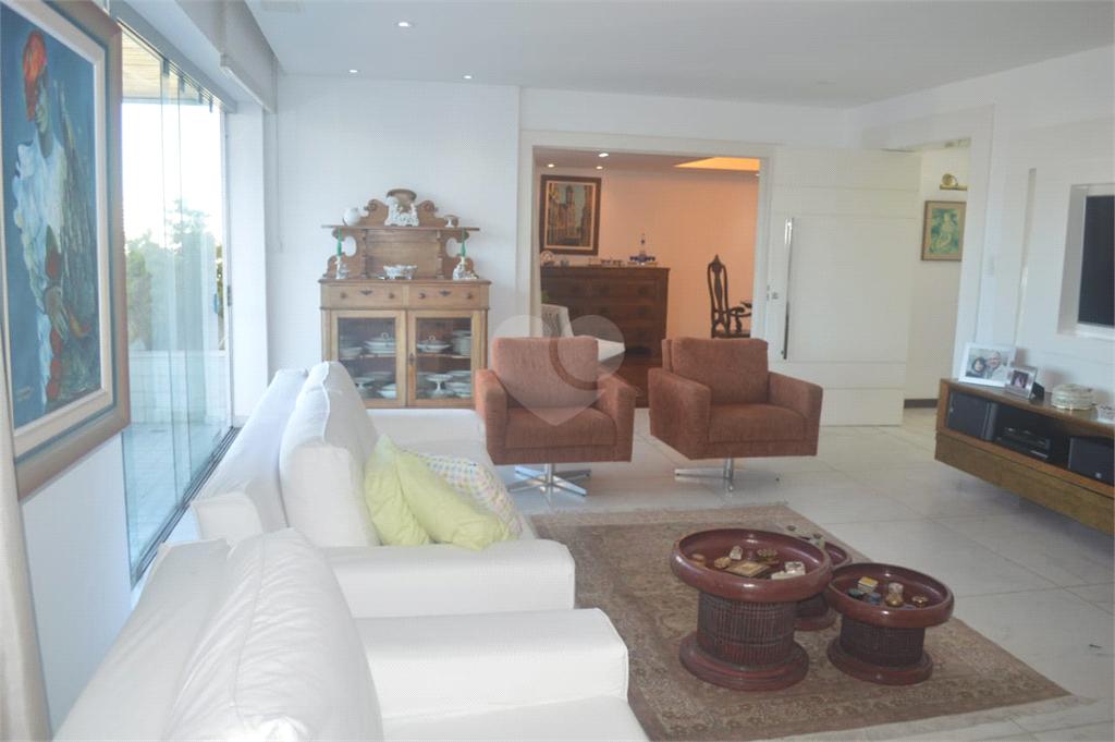 Venda Apartamento Salvador Canela REO579941 7