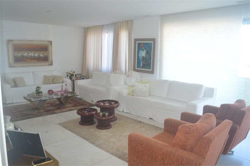 Venda Apartamento Salvador Canela REO579941 2