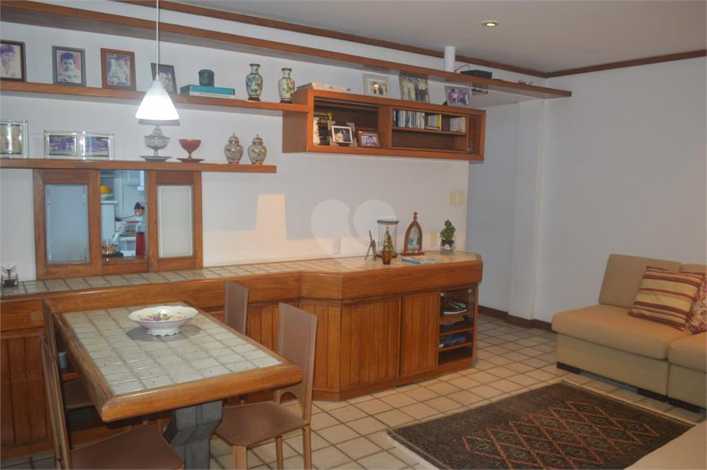Venda Apartamento Salvador Canela REO579941 13