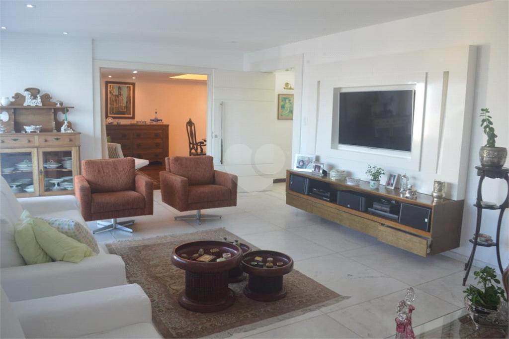 Venda Apartamento Salvador Canela REO579941 5