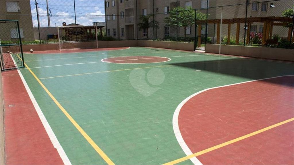 Aluguel Apartamento Campinas Vila Progresso REO579947 26