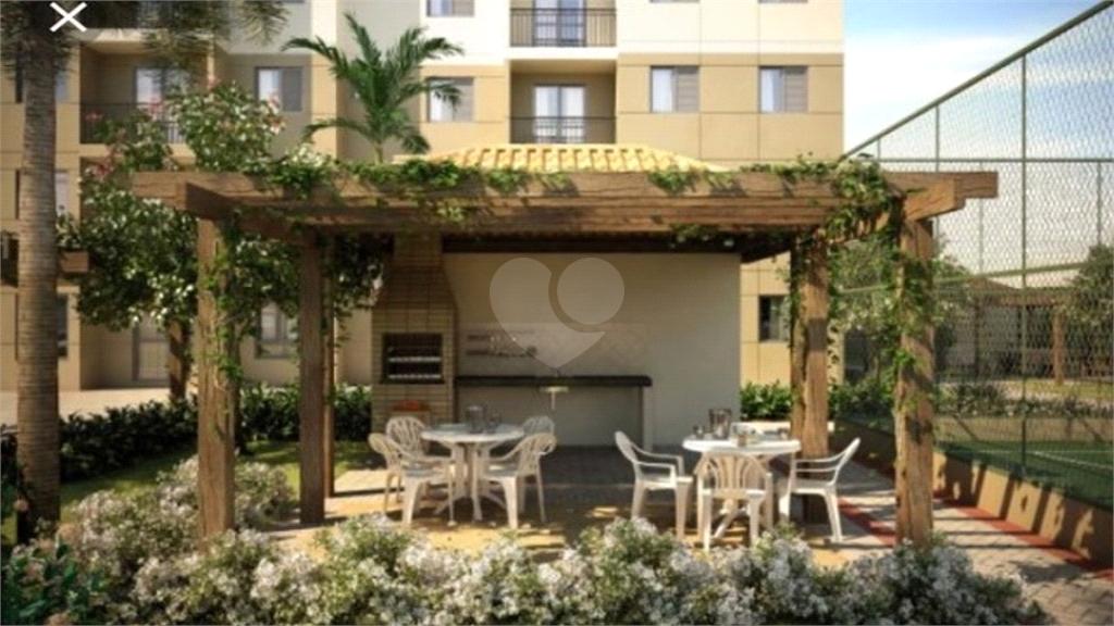 Aluguel Apartamento Campinas Vila Progresso REO579947 23