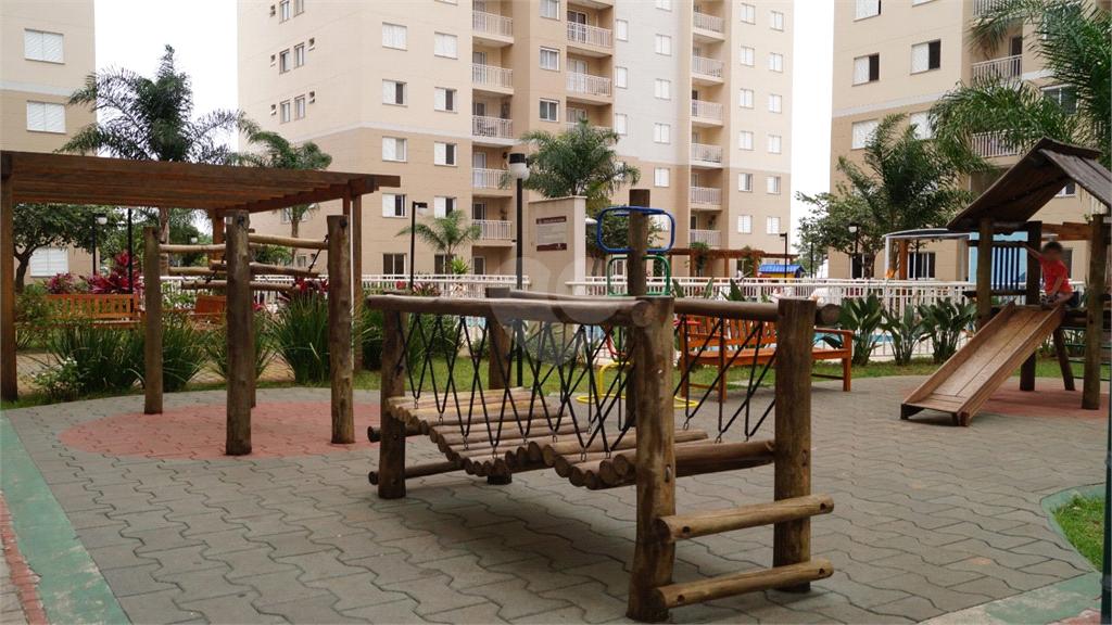 Aluguel Apartamento Campinas Vila Progresso REO579947 21