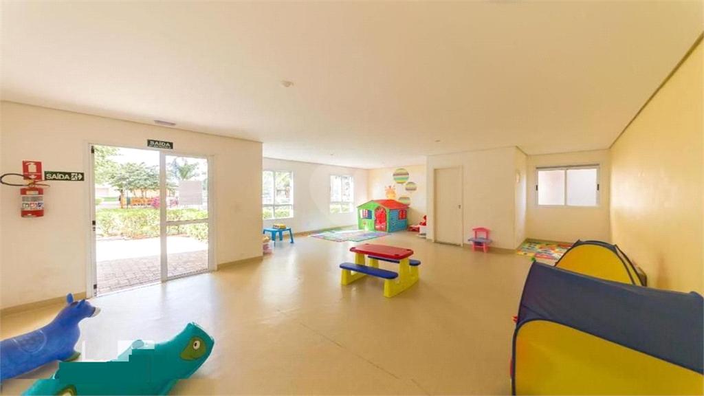 Aluguel Apartamento Campinas Vila Progresso REO579947 36