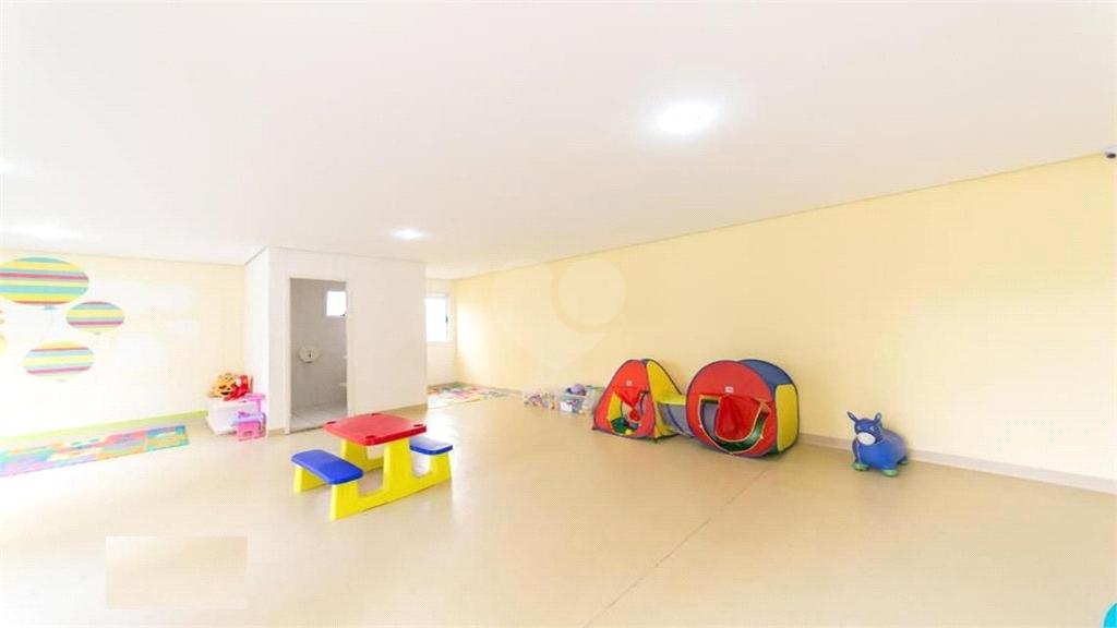 Aluguel Apartamento Campinas Vila Progresso REO579947 37
