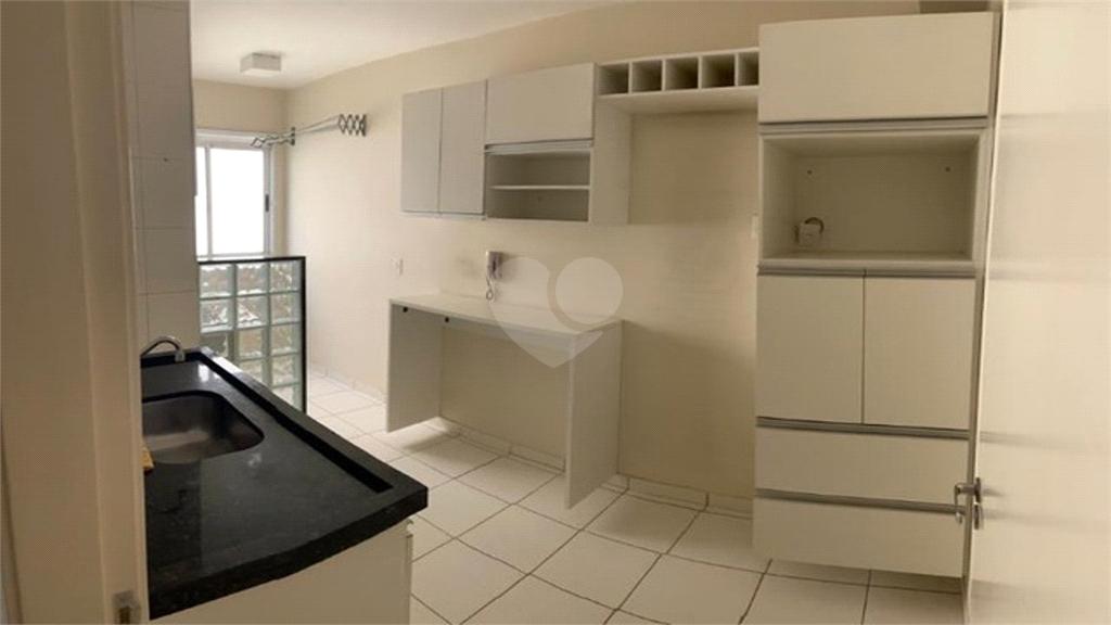 Aluguel Apartamento Campinas Vila Progresso REO579947 6