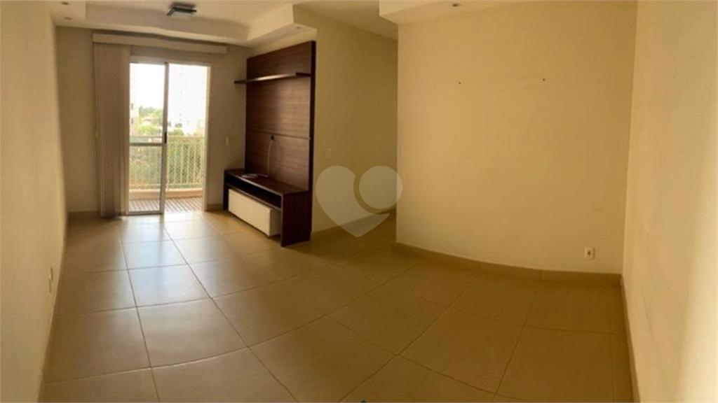 Aluguel Apartamento Campinas Vila Progresso REO579947 2