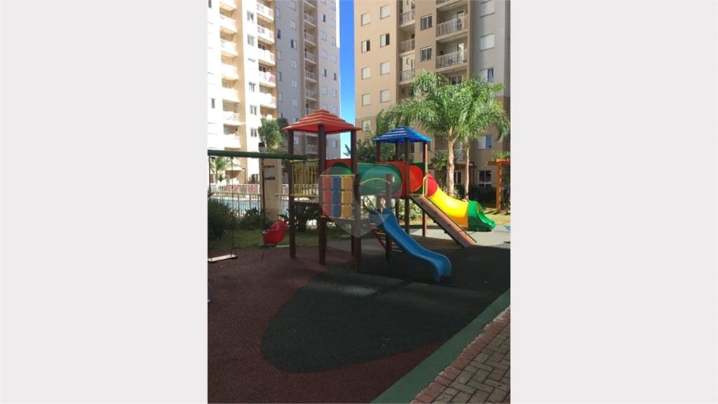 Aluguel Apartamento Campinas Vila Progresso REO579947 22