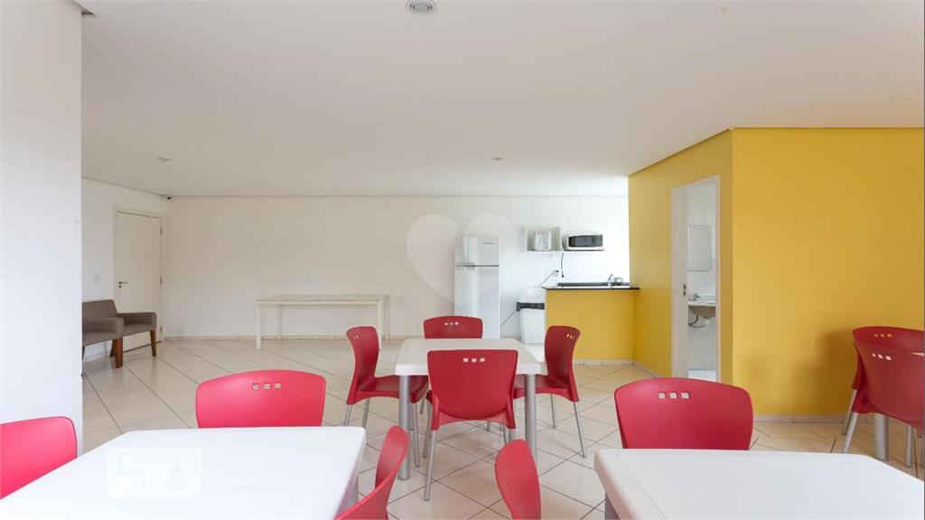 Aluguel Apartamento Campinas Vila Progresso REO579947 34