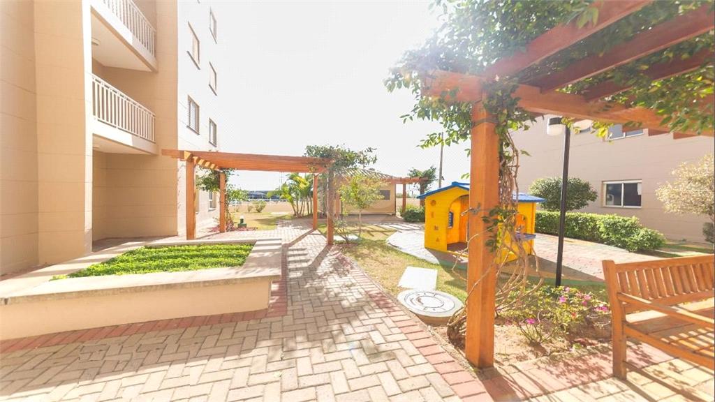 Aluguel Apartamento Campinas Vila Progresso REO579947 31