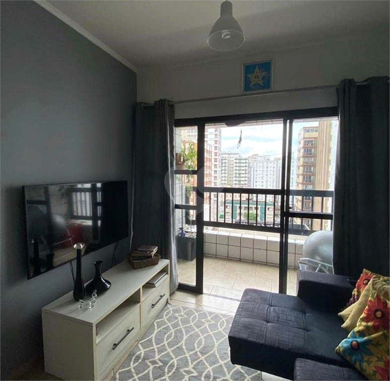 Venda Apartamento São Vicente Centro REO579972 2