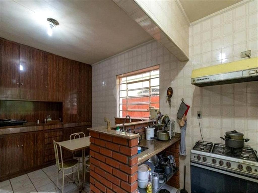 Venda Casa São Paulo Vila Madalena REO580034 1