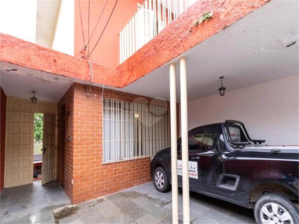 Venda Casa São Paulo Vila Madalena REO580034 32