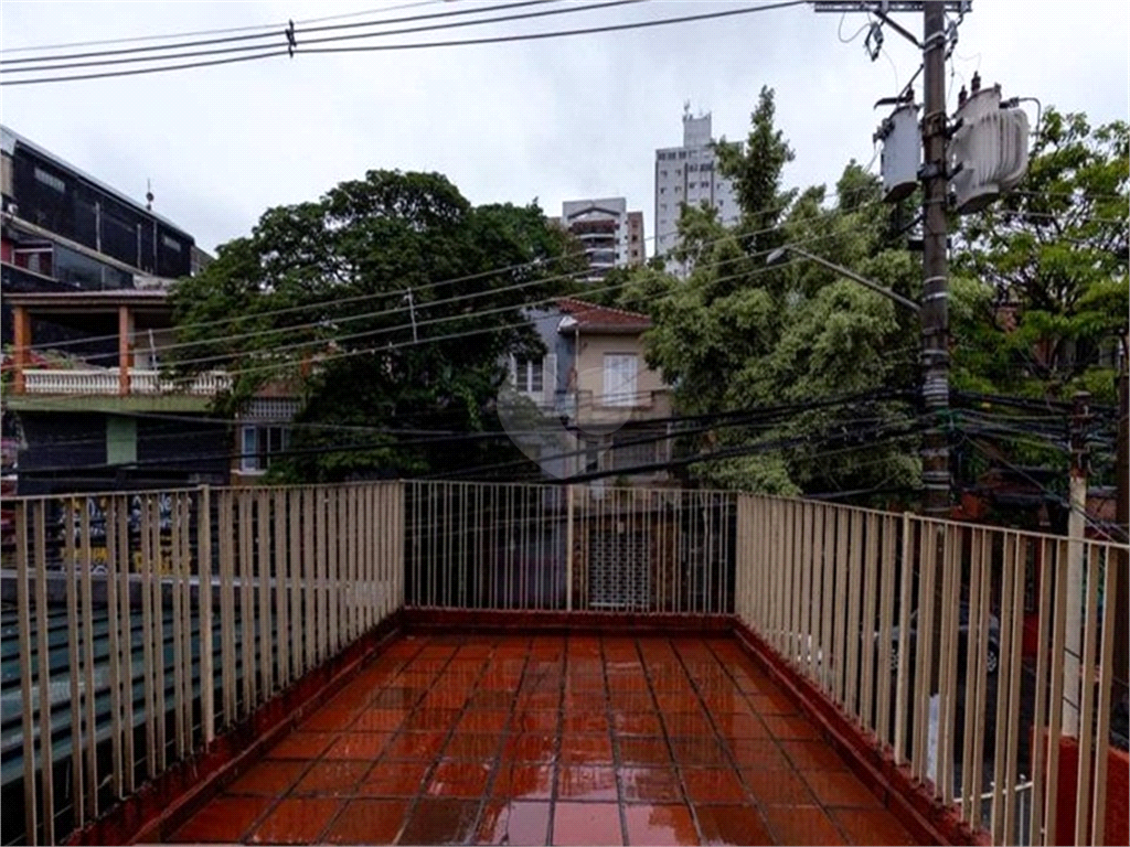 Venda Casa São Paulo Vila Madalena REO580034 31