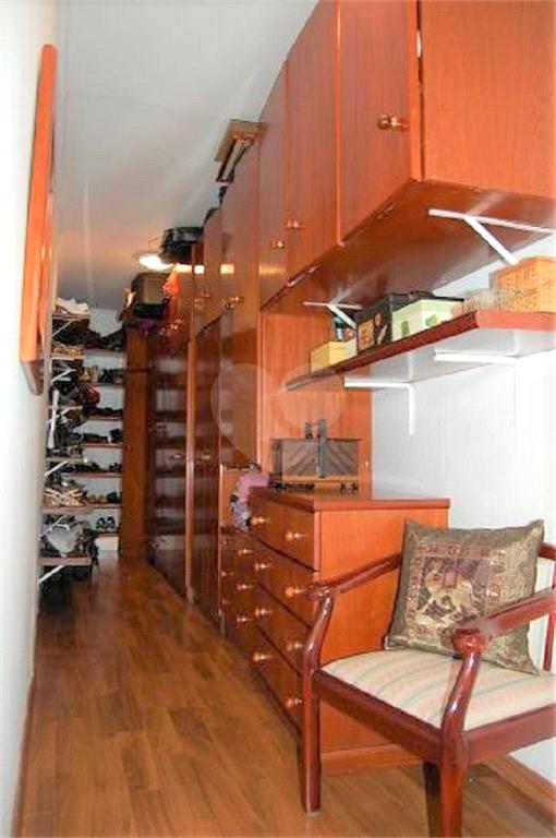 Venda Casa de vila São Paulo Cidade Monções REO580123 25
