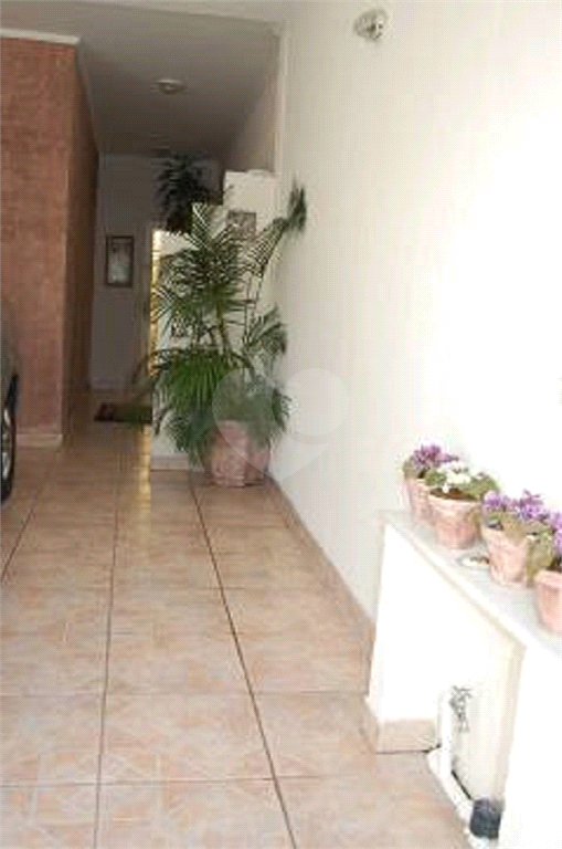Venda Casa de vila São Paulo Cidade Monções REO580123 20