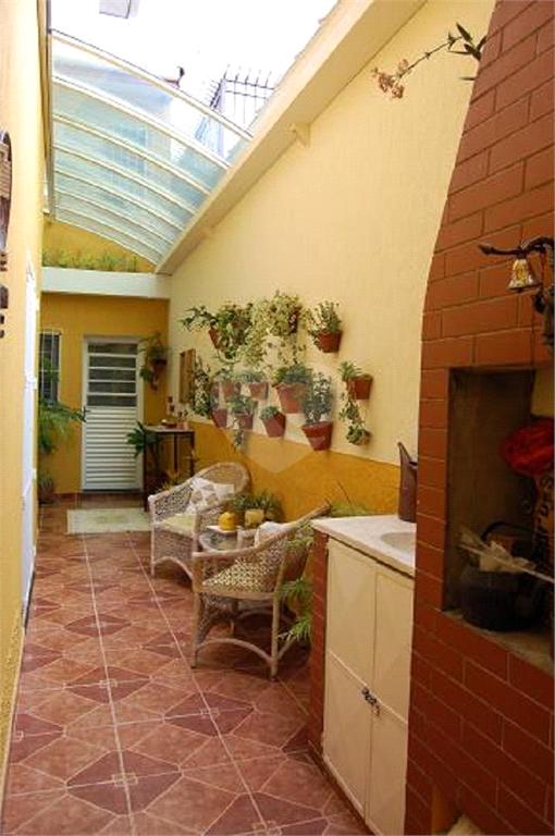 Venda Casa de vila São Paulo Cidade Monções REO580123 12