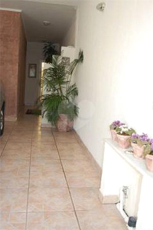 Venda Casa de vila São Paulo Cidade Monções REO580123 38