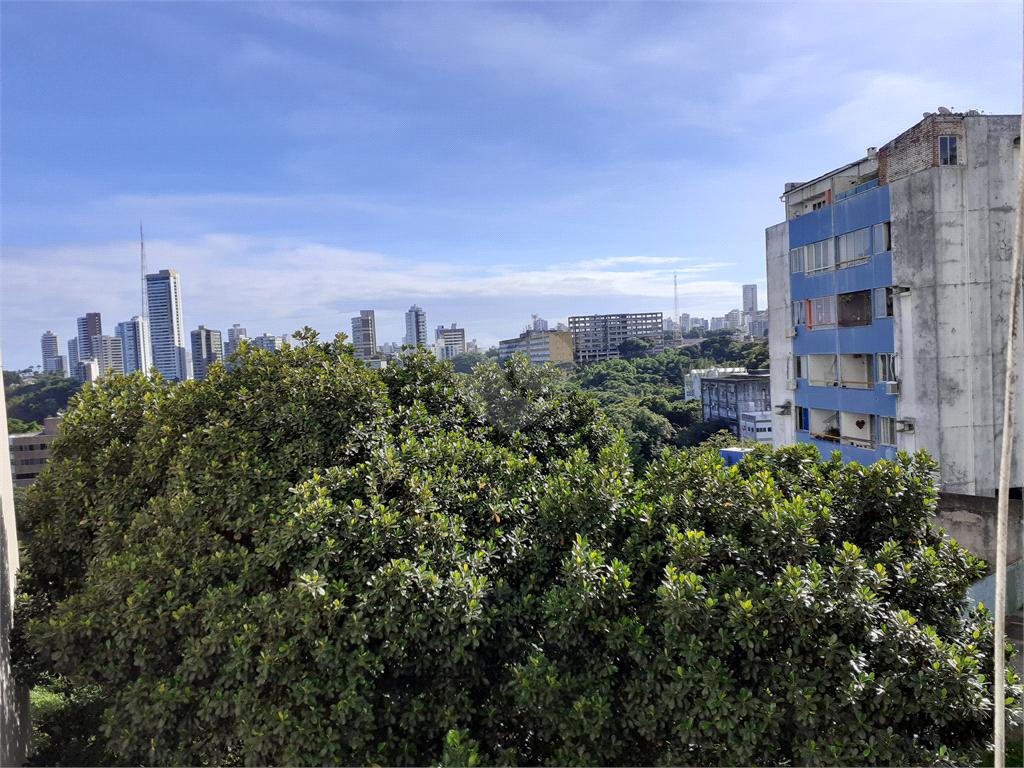 Aluguel Apartamento Salvador Rio Vermelho REO580281 20