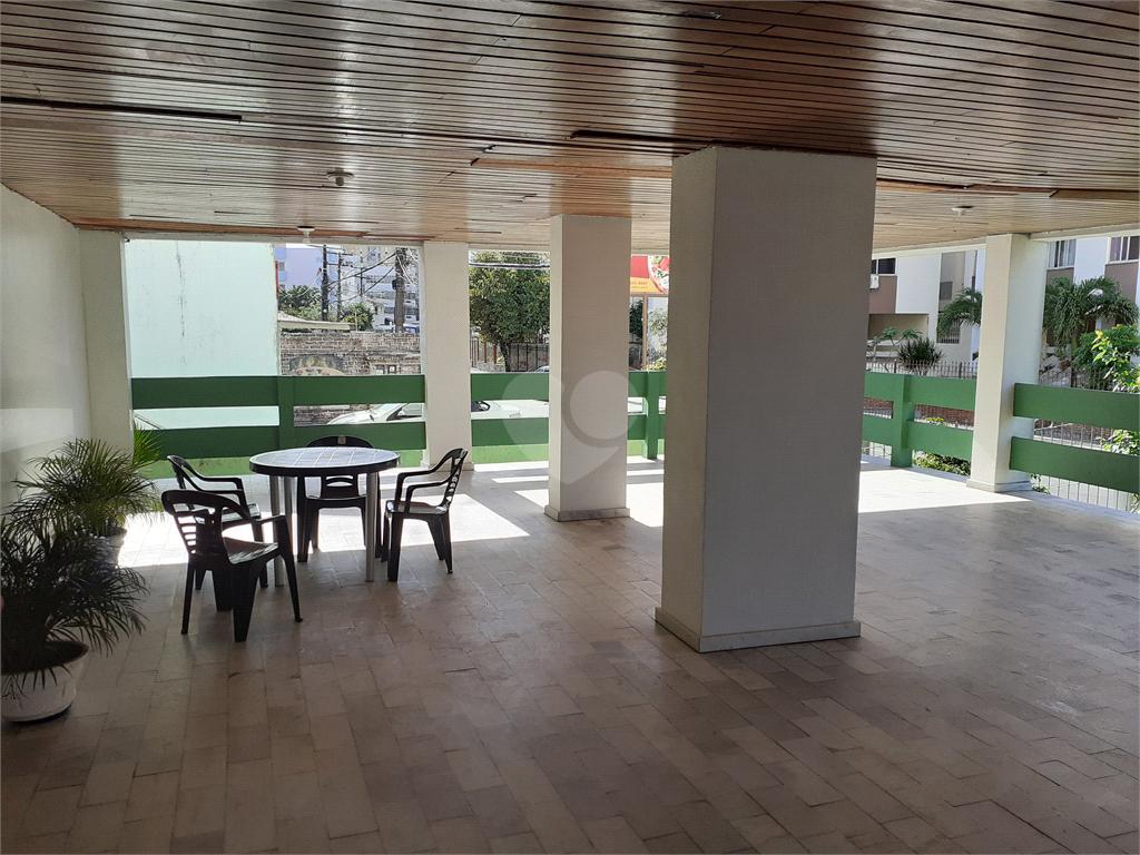 Aluguel Apartamento Salvador Rio Vermelho REO580281 19