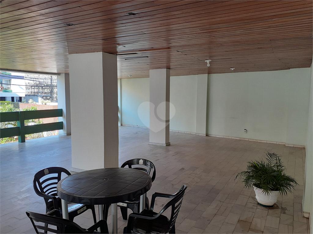 Aluguel Apartamento Salvador Rio Vermelho REO580281 18