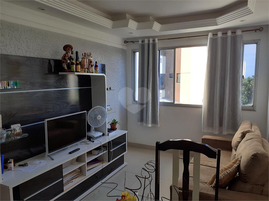 Aluguel Apartamento Salvador Rio Vermelho REO580281 5