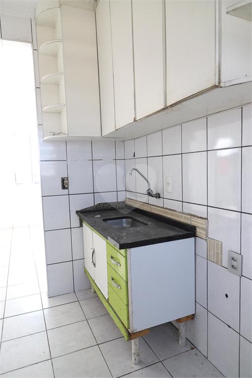 Venda Apartamento São Vicente Catiapoa REO580284 18