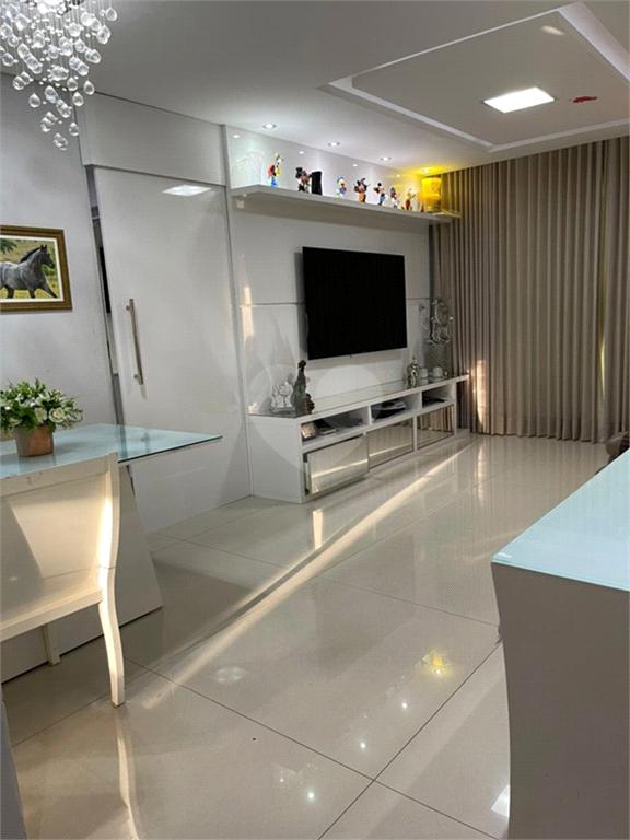 Venda Apartamento Salvador Alphaville I REO580309 1