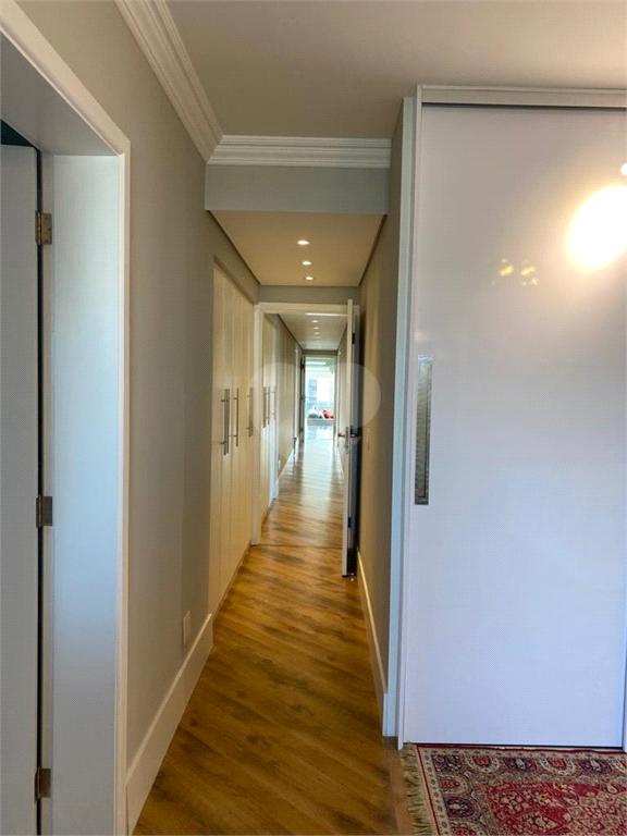 Venda Apartamento Barueri Alphaville Centro Industrial E Empresarial/alphaville. REO580398 17
