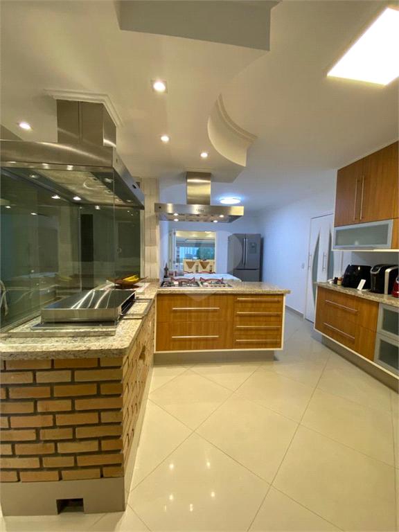 Venda Apartamento Barueri Alphaville Centro Industrial E Empresarial/alphaville. REO580398 76