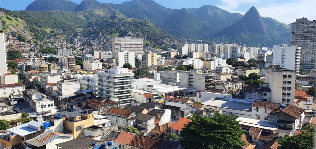 Venda Cobertura Rio De Janeiro Andaraí REO580462 68