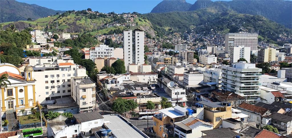 Venda Cobertura Rio De Janeiro Andaraí REO580462 67