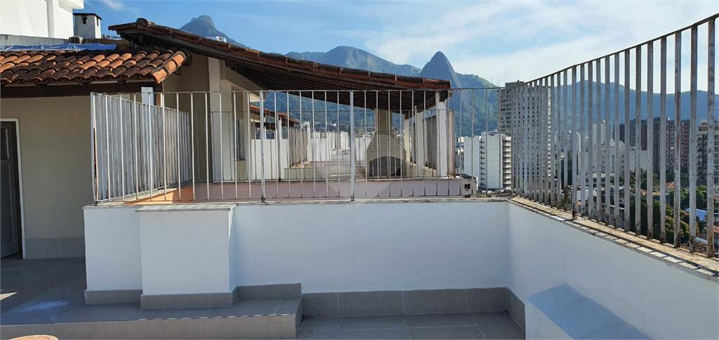 Venda Cobertura Rio De Janeiro Andaraí REO580462 3