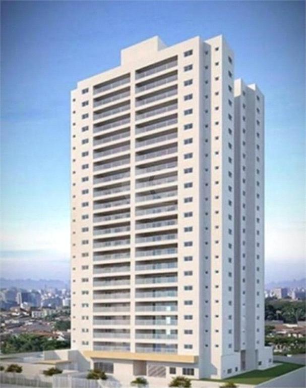 Venda Apartamento São Paulo Vila Bertioga REO580469 13