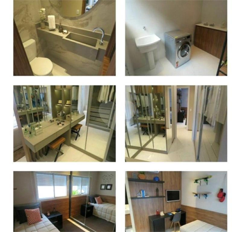 Venda Apartamento São Paulo Vila Bertioga REO580469 11
