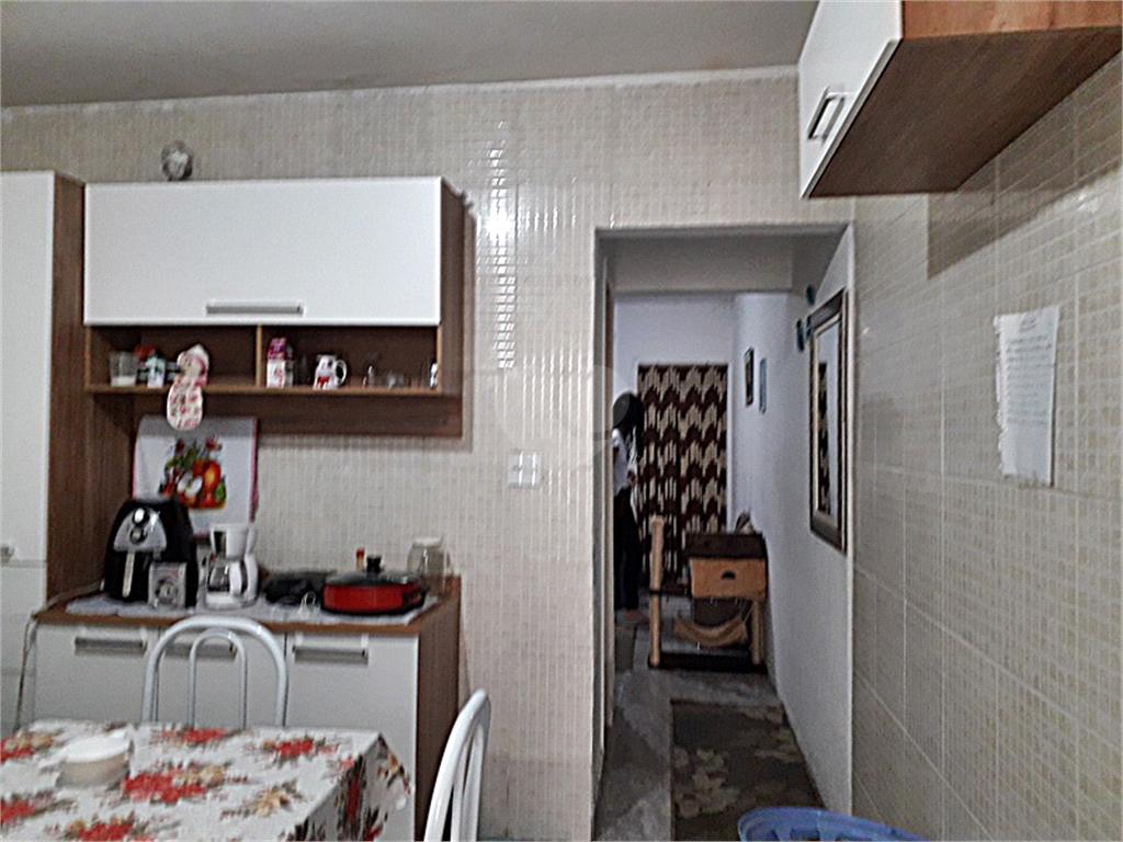 Venda Casa São Paulo Vila Ede REO580525 8