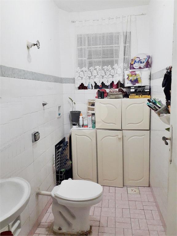 Venda Casa São Paulo Vila Ede REO580525 11