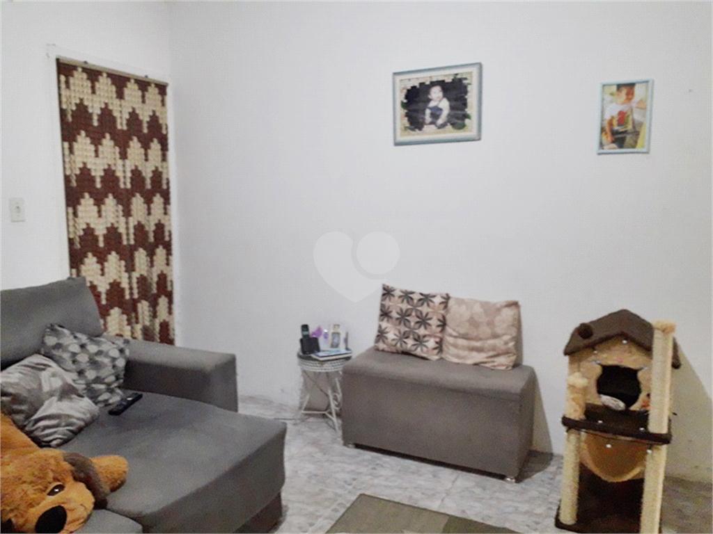 Venda Casa São Paulo Vila Ede REO580525 2