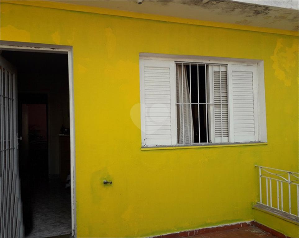 Venda Casa São Paulo Vila Ede REO580525 16